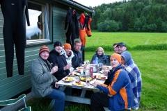 Mõnusa seltskonna seiklused Norras