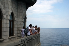 Rännak ajas tagasi...Krimm 2011