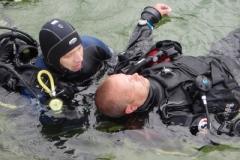 Sukeldume ohutult