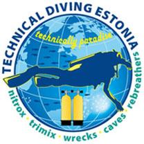 Technical Diving Estonia