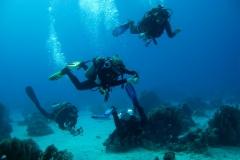Adventures underwater ;)