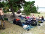 Äikest ja päikest Saaremaa laager 2010